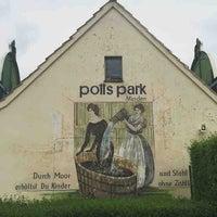 Das Foto wurde bei Potts Park von Markus K. am 7/23/2016 aufgenommen