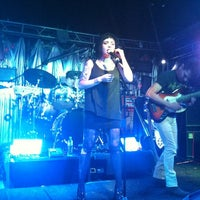 Foto tomada en Rock Son por Efren G. el 12/15/2012