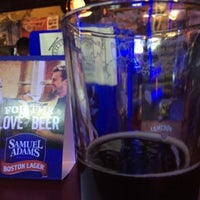 Photo taken at Little York Tavern & Pizza by SF W. on 4/1/2016