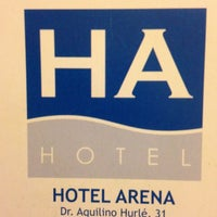 Hotel arena bed breakfast in gijon for Hotel arena gijon