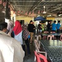 Photo taken at Nasi Kandar Simpang Ampat by Wany N. on 12/16/2017