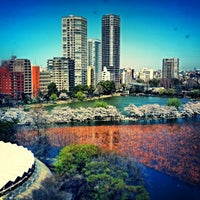 Photo taken at Hotel Coco Grand Ueno Shinobazu by Psigage on 3/31/2014