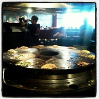 Photo taken at HuHot Mongolian Grill by Boris G. on 9/29/2012
