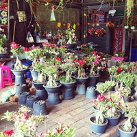 Photo taken at Chatuchak 2 by Buppha on 5/17/2013