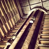 Photo taken at Sheraton Grande Taipei Hotel by Kimi L. on 2/26/2013
