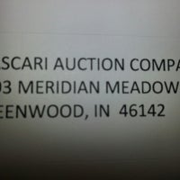 Photo taken at 3003 meridian meadows MascariAuctions - We Buy Gold and Collectible Coins - Not A Jewelry Store by Marty B. on 3/19/2013