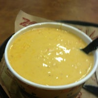 Photo taken at Zoup! by Marcie F. on 12/15/2012