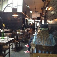 Photo taken at The Black Swan by Tanika M. on 9/30/2012