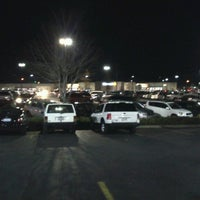 Photo taken at Walmart Supercenter by Michaela S. on 11/23/2012