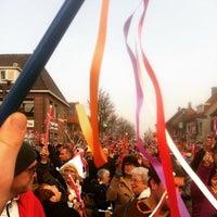 Photo taken at De Klomp by james D. on 2/16/2015
