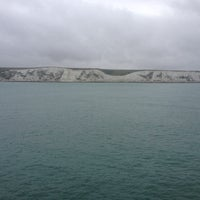 Photo taken at Port of Dover by Andreas S. on 9/14/2013