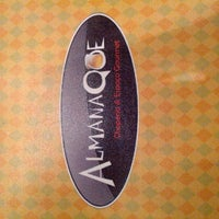 Photo taken at Choperia Almanaque by Giorgio T. on 12/29/2012