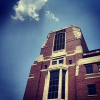 Photo taken at Weill Hall - Gerald R. Ford School of Public Policy by Brandon B. on 6/21/2013