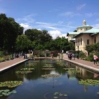 7/2/2013にHaim B.がBrooklyn Botanic Gardenで撮った写真
