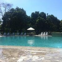 Foto tomada en GHL Relax Hotel Club El Puente por Luisa Fernanda P. el 12/30/2012
