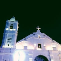 Photo taken at Iglesia Santa Librada by Angel Ariel on 2/10/2016
