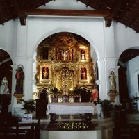 Photo taken at Iglesia Santa Librada by Angel Ariel on 5/22/2016