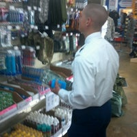Photo taken at Commando Military Supply by Justin T. on 3/30/2013