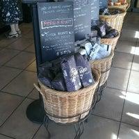 Photo taken at Starbucks by Srikanth N. on 9/8/2013