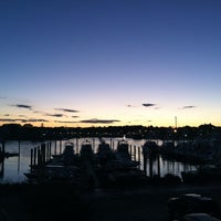 Photo taken at Tugboats Restaurant by Kurt T. on 9/24/2013
