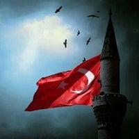 Photo taken at MHP Denizli İl Başkanlığı by Ozan Y. on 3/20/2015