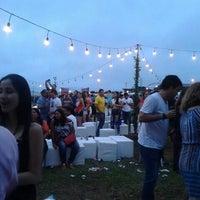 Photo taken at Sede Social Club 12 de Agosto Piribebuy by Marcos S. on 1/31/2016