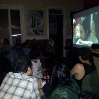 Photo taken at Mi Otra Casa Restobar by Cristian Miguel R. on 11/28/2013