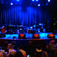Foto scattata a Aladdin Theater da Richard C. il 2/14/2013