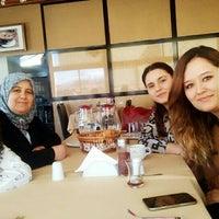 Foto tirada no(a) Teras Et Lokantısı por Hacer G. em 2/25/2016