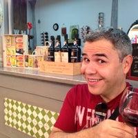 Photo taken at Bolhão Wine House by Samantha F. on 5/13/2015