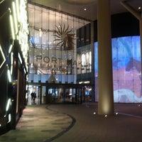 Снимок сделан в Port Baku Mall пользователем Baran A. 1/4/2015