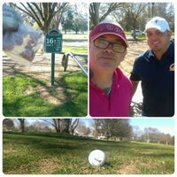 Photo taken at Bing Maloney Golf Course by Martin H. on 3/3/2015