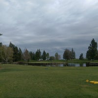 Photo taken at Bartley Cavanaugh Golf Course by Martin H. on 3/11/2015
