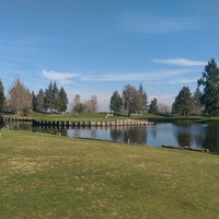 Photo taken at Bartley Cavanaugh Golf Course by Martin H. on 1/26/2015