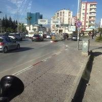 Photo taken at Adnan Menderes Bulvarı by H'üseyin A. on 4/11/2017