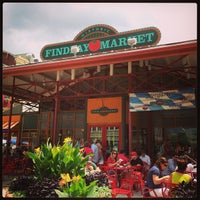 Photo taken at Findlay Market by Edgar P. on 6/29/2013