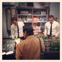 Photo taken at Jack Spade by Edgar P. on 9/17/2012