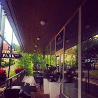 Photo taken at Park Restaurant by Marek M. on 6/27/2015