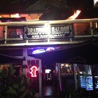 Photo taken at Deadwood Saloon by Edward H. on 10/26/2012
