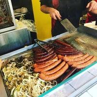 Photo taken at Stanga's Big Sausage by Edward H. on 9/24/2016