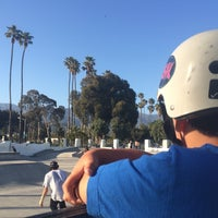 Photo taken at Skater's Point by JP M. on 5/16/2016