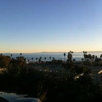 Photo taken at Santa Barbara City College by JP M. on 12/21/2012