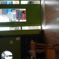 Photo taken at Spiritual Tea Rooms by Mark C. on 3/7/2013