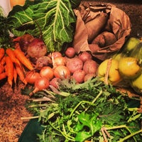 Photo taken at Central Harlem CSA by Mark K. on 11/7/2013