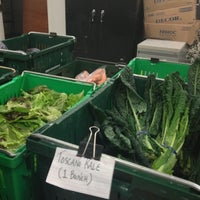 Photo taken at Central Harlem CSA by Mark K. on 10/25/2012