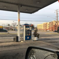 Photo taken at Gulf Express Gas by Gregory G. on 1/12/2017