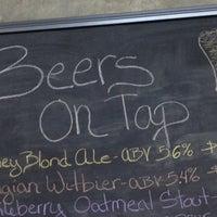 8/3/2013에 Jerry P.님이 Timeless Pints Brewery에서 찍은 사진
