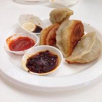 Photo taken at Dumplings plus by Glen D. on 11/5/2013
