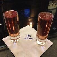Photo taken at Level 2 Steakhouse by @mybatutis on 1/27/2013