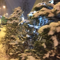 Photo taken at 10 Temmuz Caddesi by Aydın on 2/17/2015
